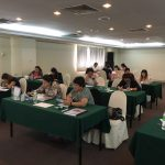 AMRO Course - Examination in Progress